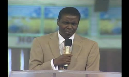 Shiloh 2010- The Spirits of Just Men Made Perfect by Bishop David Abioye 1