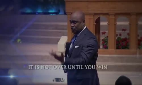 Pastor Paul Adefarasin - WATCH YOUR EARS