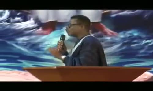 The POWER of VISION - Pastor Mensa Otabil