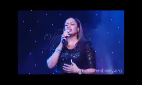 Power School of Miracles -by Sinach