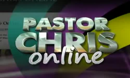 Pastor Chris Oyakhilome -Questions and answers -Title Is Jesus really God