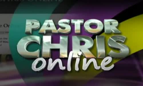 Pastor Chris Oyakhilome -Questions and answers  Spiritual Series (65)