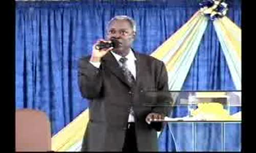 The  Rewards of a focus life  message by Pastor  W K Kumuyi  2 d