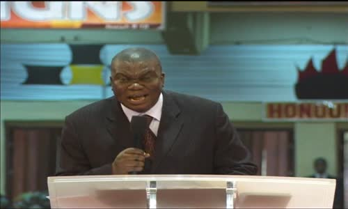 The Spirit of  Meekness by Bishop David Oyedepo and Other Preachers 2