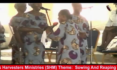 PORTRAIT OF NEW TESTAMENTCHURCH  PART 2b OUR POSITION IN CHRIST  - REV. E.O ONOFURHO.mp4