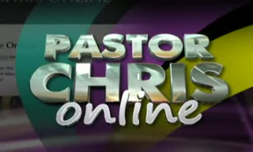Pastor Chris Oyakhilome -Questions and answers -Title Are dreams a gift of the Holy Spirit