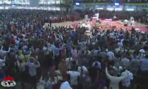 Shiloh 2013 -Understanding The Wonders Of Kingdom Stewardship Pt 3 by Bishop David Oyedepo
