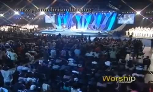 You Are Awesome in this Place -by Sinach