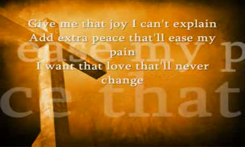 Give me Kirk Franklin feat. Mali Music lyrics.flv