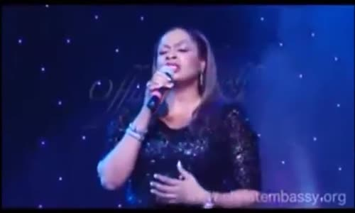 With All my Heart - by Sinach