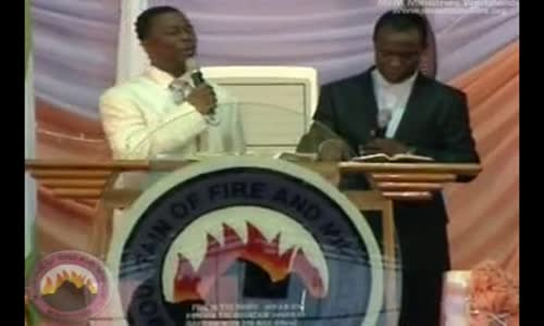 Praying to Secure Divine Acceleration series by Dr Daniel Olukoya 3