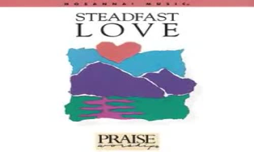 Don Moen - Steadfast Love (1988)