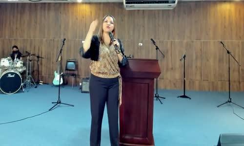 Intercesores del Reino Domingo 5 de septiembre 2021- Pastora Nivia Nuñez de Dejud