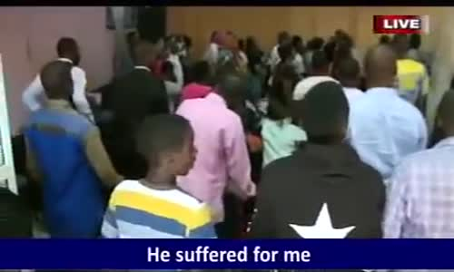 Dr Pastor Paul Enenche Restoration By Compassion 2of2