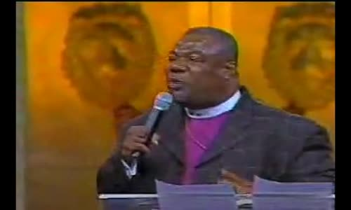 silencing The Accuser by ArchBishop Duncan Williams 3
