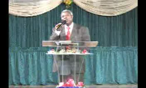The  Rewards of a focus life  message by Pastor  W K Kumuyi  1 c