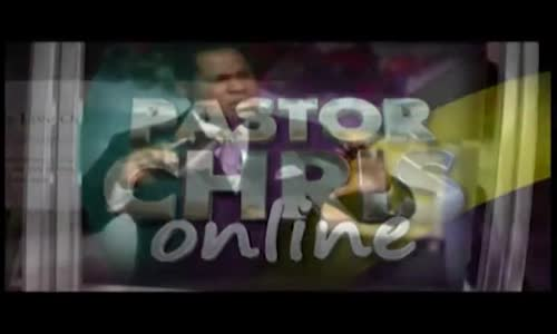 Pastor Chris Oyakhilome -Questions and answers  Spiritual Series (63)