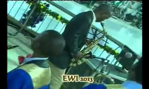 Convention 2013-JESUS Series by Pastor E A Adeboye- RCCG Redemption Camp- Lagos Nigeria 3