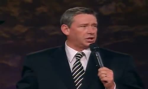 Pastor Rod Parsley - Dominion Campmeeting 2006