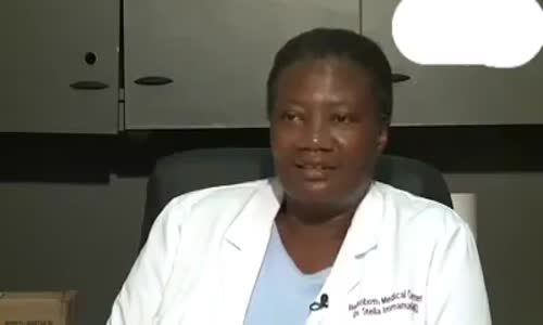 She is seriously not giving up. In an interview, Dr Stella Immanuel addresses her claims on Hydroxychloroqiune-Dr Pastor Stella Immanuel the demon buster. listen to her again- She on Fire- Pls Share