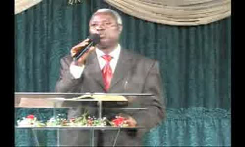 The  Rewards of a focus life  message by Pastor  W K Kumuyi  1 d