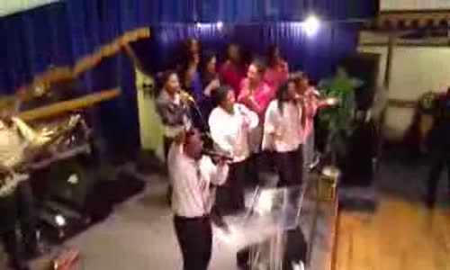 Sinach  You do mighty things by Judah Generation