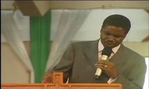 Dignity of Labour by  Bishop david Abioye 2