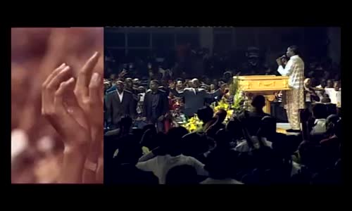 Columbia Miracle Crusade 1  by Apostle Pastor Robert Kayanja
