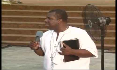 Pastor Don Odunze part 2