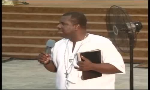 Pastor Don Odunze part 2