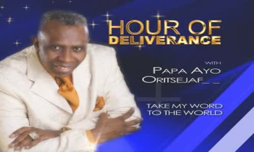 The Principles of Possibility 19 by Papa Ayo Oritsejafor