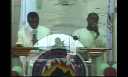 Wicked Archers Must Die by Dr Daniel Kolawole Olukoya 2