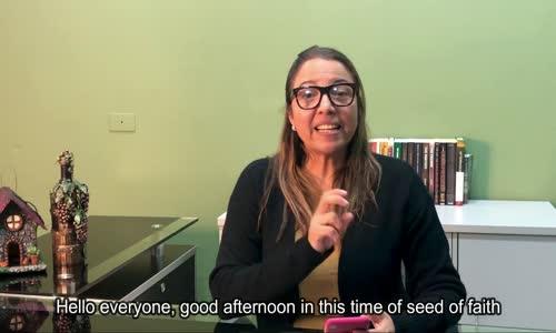 Semilla de Fe Tiempo de Cilicio-  Pastora Nivia Nuñez de Dejud.mp4