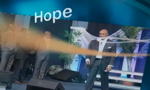 Pastor Paul Adefarasin- THE POWER OF CHOICE