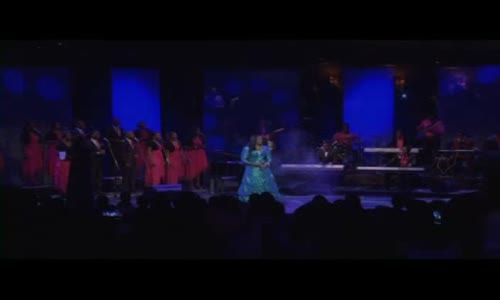 Shout It Loud- Nigeria Christian Music  Video  by Sinach Live (4)