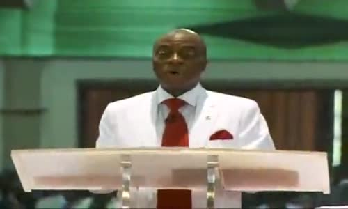 Unveiling Kingdom Mysteries For Supernatural Breakthrough by Bishop David Oyedepo 2b