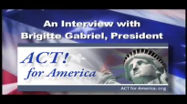 Brigitte Gabriel Interview, A survivor of Islamic terror warns America!.mp4