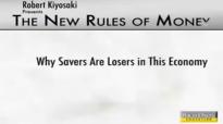 Robert Kiyosaki - Don't save money.mp4