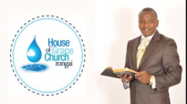 MAXIMIZE YOUR POTENTIAL ENEMIES OF POTENTIAL PART 2 PST JIMMY MACHARIA