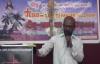 Pastor Michael hindi message [MOSES WALKED WITH GOD ]POWAI MUMBAI.flv