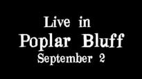 Comedian Dennis Swanberg Live in Poplar Bluff