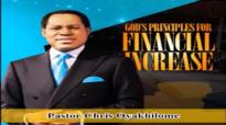 God's Principles For Financial Increase Ps Chris Oyakhilome.mp4
