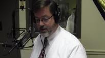 E Dewey Smith talks depression and suicide among pastors