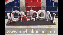 Garment of Praise Noel Robinson & Nu Image