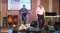 The Real Life Church Tampa  Dr. Roberts Liardon  1415  1st Service