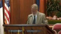 Spiritual War Christian Sermon by Dwight Creech