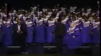 The Mississippi Mass ChoirThe Birds!.flv