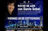 NOCHE DE ADN  DANTE GEBEL BRONX NEW YORK 2012!