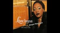 Psalm 8 (2001) LeJuene Thompson.flv