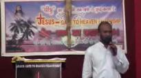 Pastor Michael hindi message[PSLAM-146_1,2]POWAI MUMBAI.flv